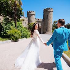 Wedding photographer Yuliya Nazarova (nazarovajulia). Photo of 23.07.2018