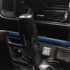ハイゼットカーゴ  クルーズ ビジネスパック 5MT 4WDののカスタム事例画像 とねっとさんの2018年11月05日07:19の投稿