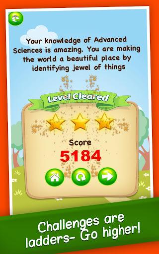 Advanced Sciences Crossword Puzzle Free Game apktram screenshots 24