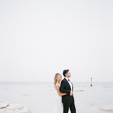 Wedding photographer Svetlana Kozlitina (Scozlitina). Photo of 11.06.2018