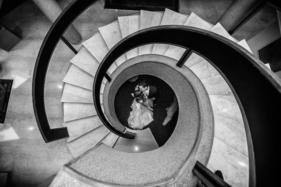 Wedding photographer Víctor Martí (victormarti). Photo of 09.05.2016