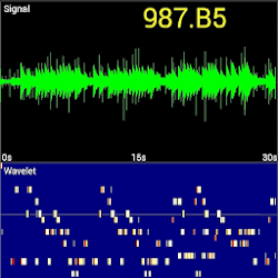Accurate Music To Note Decoder