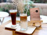 葉子咖啡 Leaf Caf 'e