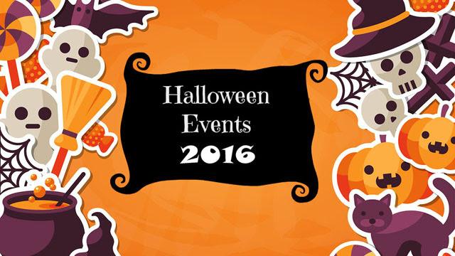 Free Halloween Events Around Gilbert Az This Weekend Phoenix Az
