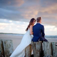 Wedding photographer Adomas Tirksliunas (adamas). Photo of 11.12.2016