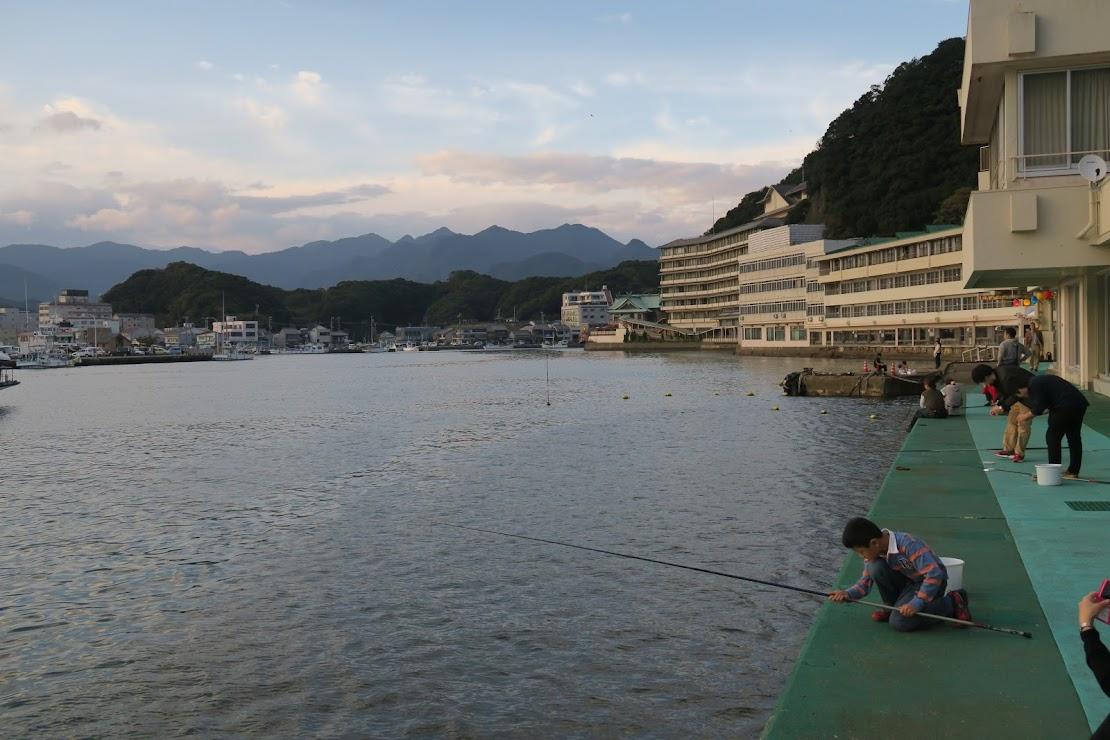 Hotel Urashima Resort and Spa in Kii-Katsuura