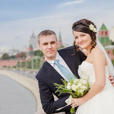 Wedding photographer Elena Trubina (trubiel). Photo of 28.09.2013