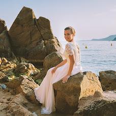 Wedding photographer Anastasiya Fedchenko (Stezzy). Photo of 17.06.2017