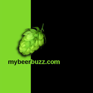 mybeerbuzz- screenshot thumbnail