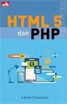 """""""HTML 5 dan PHP - Jubilee Enterprise"""""""