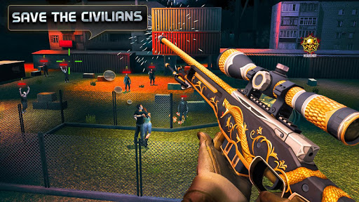 Call Of IGI Commando: Real Mobile Duty Game 2020 3.0.0f2 screenshots 5