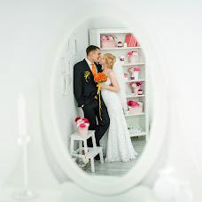 Wedding photographer Andrey Samokhvalov (SamosA). Photo of 24.03.2015
