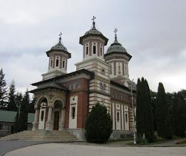 Photo: Sinaian luostari