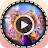 HD Video Player, Play All Format Movies, Free Apps Icône