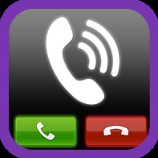 假呼叫3-fake call 娛樂 LOGO-玩APPs