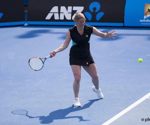 Het is al een moeilijke weg geweest: de ernstige blessures van Kim Clijsters op een rijtje