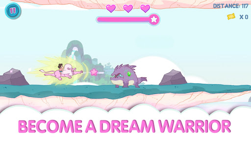 Dreamland Arcade - Steven Universe 0.99 screenshots 12