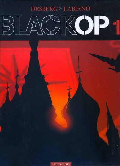 Black OP 1-6 (2006)