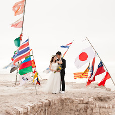Wedding photographer Anderson Takara (takarafotografia). Photo of 17.11.2017