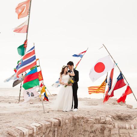 Fotógrafo de bodas Anderson Takara (takarafotografia). Foto del 17.11.2017