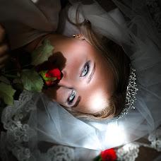 Wedding photographer Oksana Tkacheva (OTkacheva). Photo of 25.09.2018