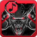 Horror Ringtones Scary Sounds icon