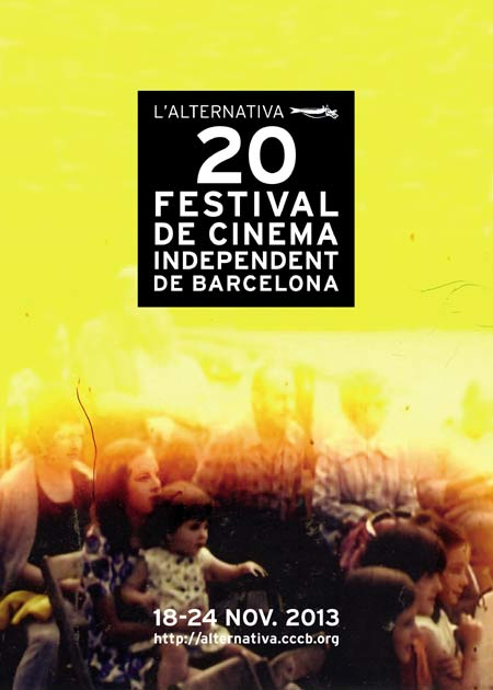 20th Alternative Festival of Independent Cinema in Barcelona - rent4days barcelona blog
