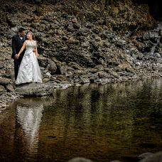 Wedding photographer Luis Chávez (chvez). Photo of 09.06.2016