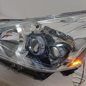 プリウスα ZVW40Wのカスタム事例画像 しょー☆LEDヘッドライト加工専門☆さんの2020年05月30日23:10の投稿