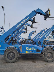 Picture of a GENIE GTH-844