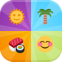 Emoji Share icon