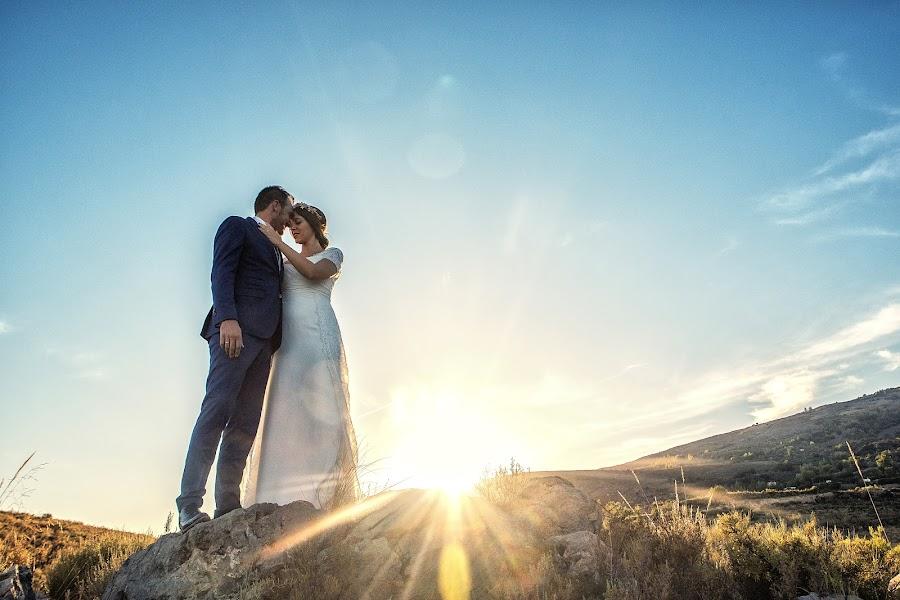 Wedding photographer Ernst Prieto (ernstprieto). Photo of 27.09.2016