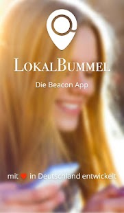 LokalBummel- screenshot thumbnail