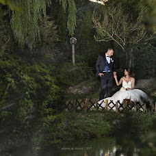 Wedding photographer Eduardo de Vincenzi (devincenzi). Photo of 28.03.2018