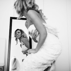Wedding photographer Mihaela Dimitrova (lightsgroup). Photo of 01.06.2018