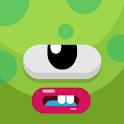 pixel kraken icon