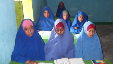 Photo: Women's groups in Somalia see an opportunity in advocating for the construction of girls-only schools as a major contributor to girls education.