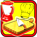 kitchen cooking icon