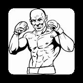 MMA Fighting Techniques