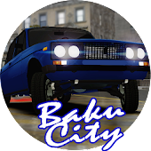 Berk Suren (BakuCity)