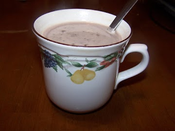Special Winter Blend-cinnamon  Lemon Tea Recipe