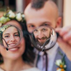 Весільний фотограф Олександр-Марта Козак (AlexMartaKozak). Фотографія від 17.06.2017