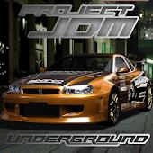JDM Drift Underground