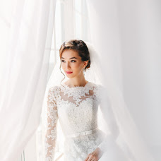 Wedding photographer Ekaterina Sipacheva (katosu). Photo of 01.09.2016