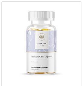 premium jane cbd capsules