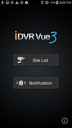 iDVRVue3 1.1.20 screenshot 2091756