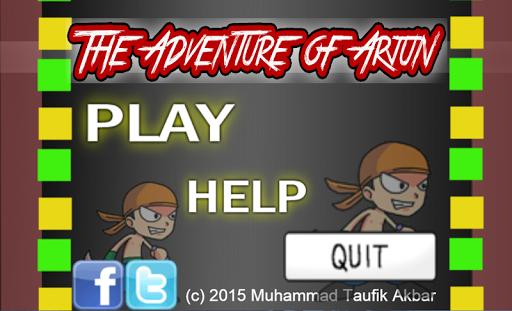 The Adventure of Arjun