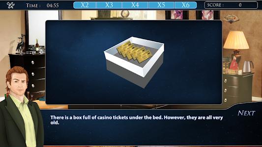 Mystery Case: The Gambler screenshot 13