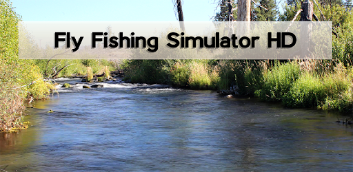 Download fly fishing simulator hd for pc for Fly fishing simulator