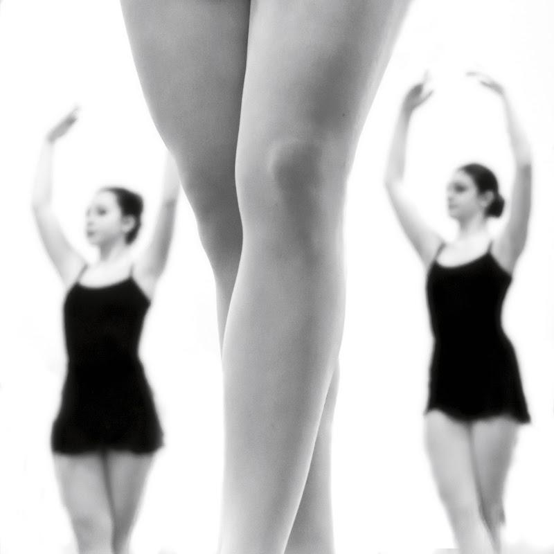 Passi di danza di giuliobrega